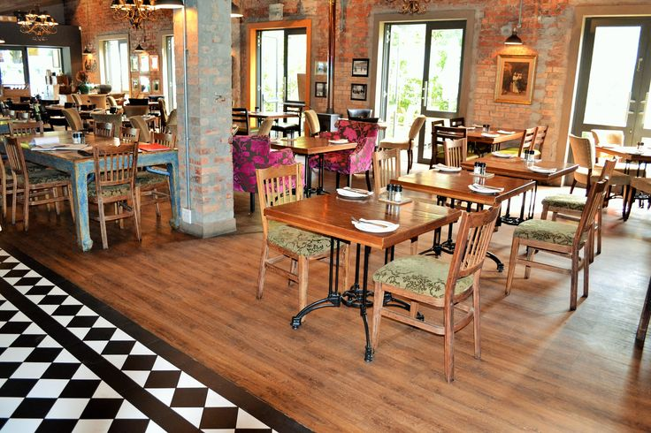 tlc flooring recent works the brasserie flooring