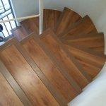 Highland Oak Laminate Flooring Installation TLC Flooring