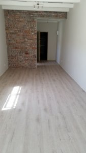 Delano Antarctic Luxury Vinyl Planks - Commercial grade boards with a lifetime warranty when fitted in a residence 1