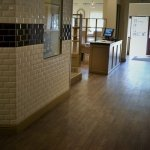 Peddlars on the bend recent Flooring Installation - TLC Flooring Cape Town