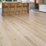 Rustic FinOak Unfinished Oak - TLC Flooring Cape Town