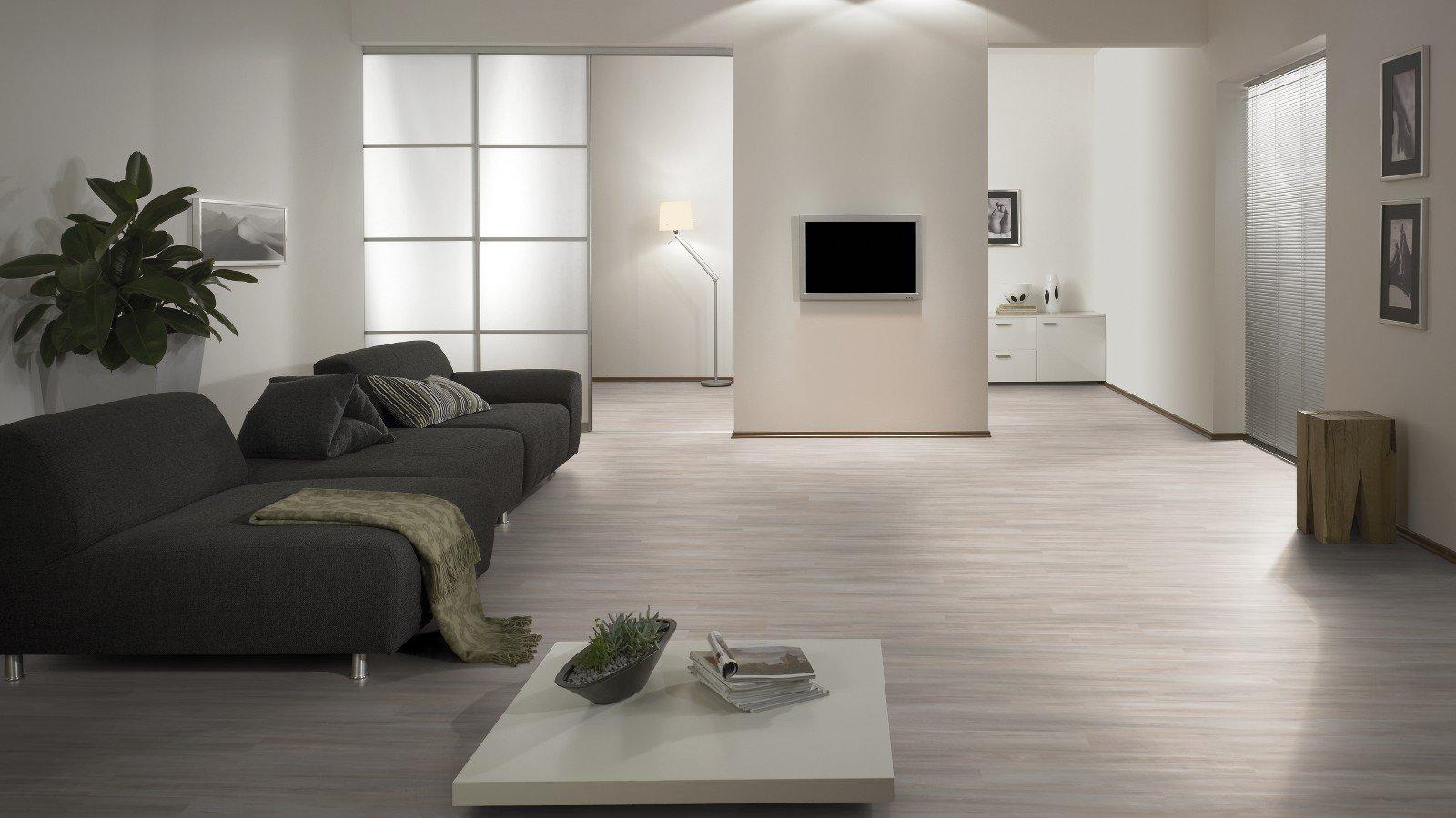Nevada Pine Laminate Flooring