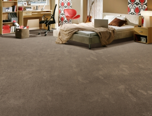 Essence Carpets for your Bedroom