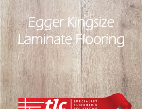Egger Kingsize Arlington Oak Laminate Flooring