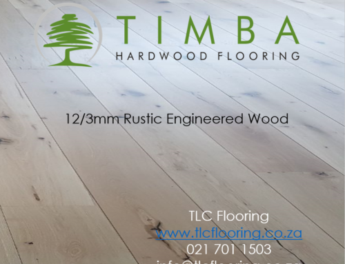 Timba Engineered Wood Flooring