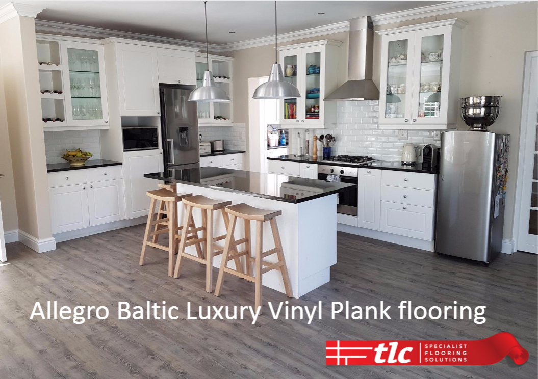 Allegro Vinyl Plank Flooring TLC Flooring Cape Town