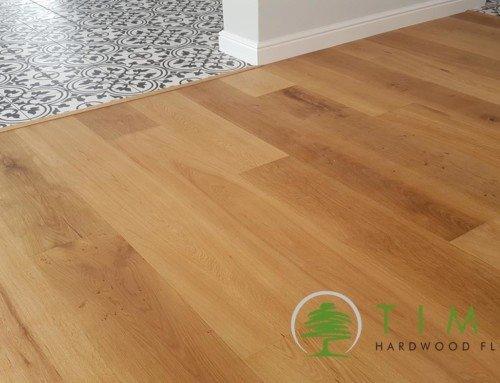 TIMBA Hardwood Flooring