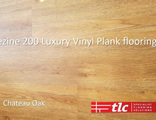 Vinyl Plank Flooring is the way to go