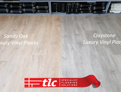 Vinyl Plank Flooring in Cape Town