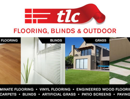 TLC Flooring, Blinds and Outdoor Solutions – Your turnkey home décor specialists