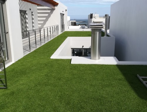 Artificial Grass in Cape Town – TLC Outdoor